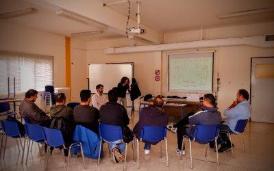 Δράσεις Ενεργοποίησης σε θέματα Διαχείρισης Συγκρούσεων